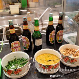 Foto review Satoo Garden Restaurant & Lounge - Hotel Shangri-La oleh Darsehsri Handayani 49