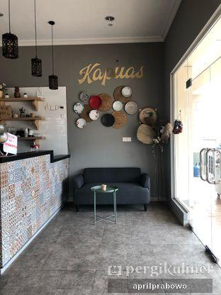Foto review Kapuas oleh Cubi  4