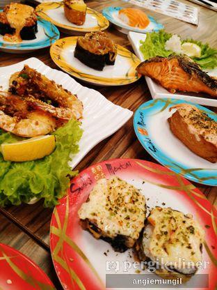 Foto 2 - Makanan di Sushi Mentai oleh Angie  Katarina