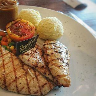 Foto 1 - Makanan di Justus Steakhouse oleh instagram : kohkuliner