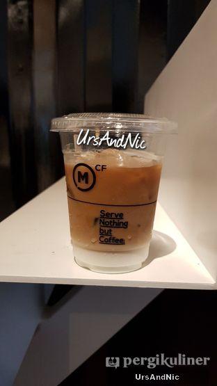 Foto 1 - Makanan(Iced Cappucino) di Makna Coffee oleh UrsAndNic
