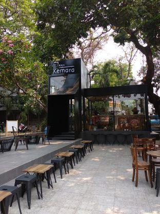 Foto review Kopi Kemara oleh Ika Nurhayati 3