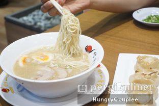 Foto 1 - Makanan di Hakata Ikkousha oleh Hungry Couplee