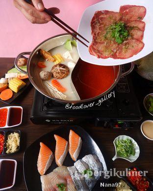 Foto review So Hot Stone Hotpot oleh Nana (IG: @foodlover_gallery)  1