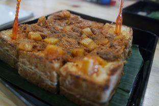 Foto review Dapoer Roti Bakar oleh Shinta Devi || @jajandulu.ah 2