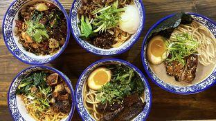 Foto 1 - Makanan di MieBar oleh gourmand