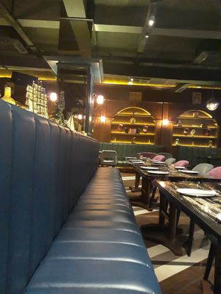 Foto 1 - Interior di Bianca Cocktail House & Dining Room oleh Mouthgasm.jkt