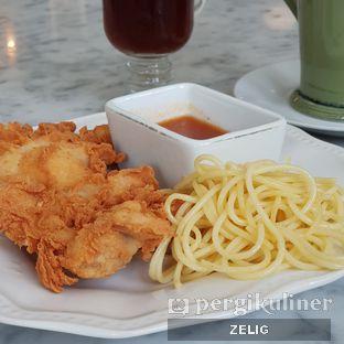 Foto 2 - Makanan di Giggle Box oleh @teddyzelig