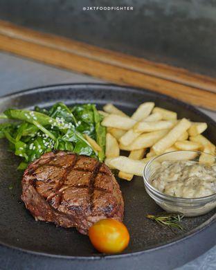 Foto - Makanan di Tokyo Skipjack oleh Michael |@JKTFoodFighter