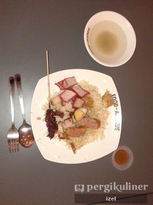 Foto - Makanan di Nasi Campur Putri Kenanga oleh izel / IG:Grezeldaizel