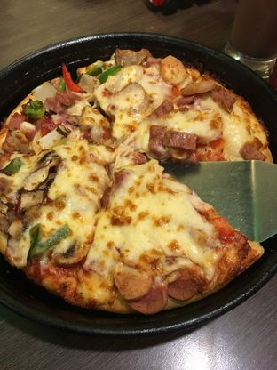 Foto 12 - Makanan di Pizza Hut oleh Prido ZH