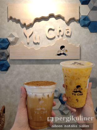 Foto 3 - Makanan di Yu Cha oleh Aileen • NonikJajan