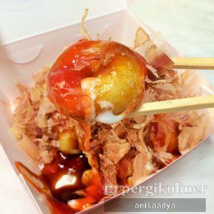 Foto review Tako 'n Sushi Box oleh Anisa Adya 1