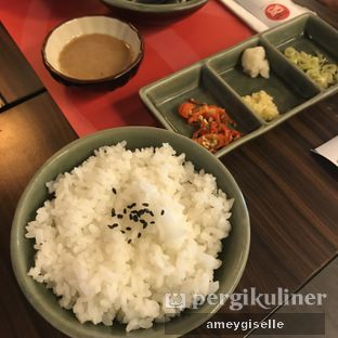Foto review Sushi Nobu oleh Hungry Mommy 4