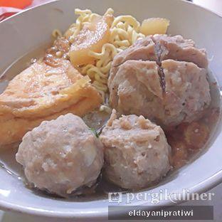 Foto 1 - Makanan di Bakso Titoti oleh eldayani pratiwi