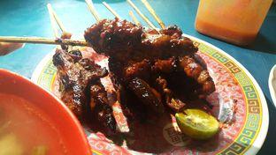 Foto 3 - Makanan di Sate Babi Dan Bakut Kapuk oleh Evelin J