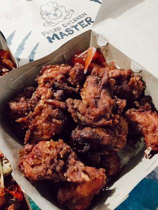 Foto 1 - Makanan di Fried Chicken Master oleh Margaretha Helena #Marufnbstory