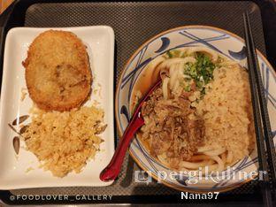 Foto 3 - Makanan di Marugame Udon oleh Nana (IG: @foodlover_gallery)