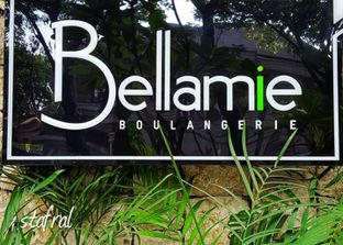 Foto review Bellamie Boulangerie oleh Stanzazone  1