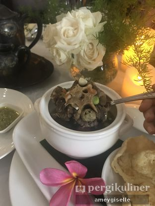 Foto 2 - Makanan di Kembang Goela oleh Hungry Mommy