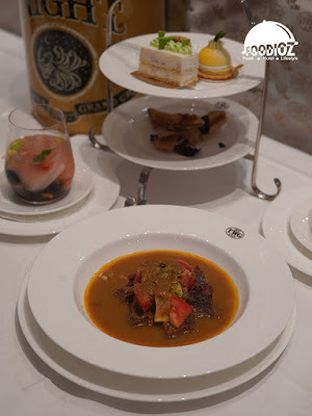 Foto - Makanan di TWG Tea Salon & Boutique oleh IG: FOODIOZ