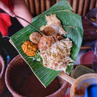 Foto - Makanan di Pecel Pincuk Ibu Ida oleh om doyanjajan