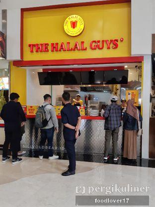 Foto review The Halal Guys oleh Sillyoldbear.id  4