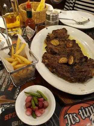 Foto - Makanan di Mucca Steak oleh miahardianto