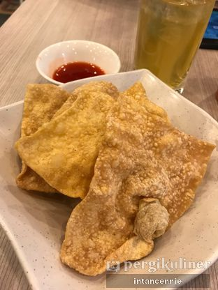 Foto 1 - Makanan di Bakmi GM oleh bataLKurus
