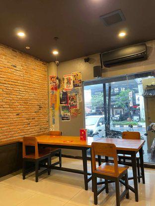 Foto 9 - Interior di Jjang Korean Noodle & Grill oleh Fransiska Ratna Dianingrum