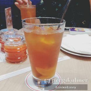 Foto 1 - Makanan(Peach Ice Tea) di Popolamama oleh Fakhrana Hanifati