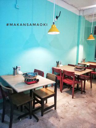 Foto 4 - Interior di Sogogi Shabu & Grill oleh @makansamaoki