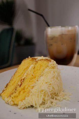 Foto review Cliq Coffee & Kitchen oleh Shella Anastasia 12