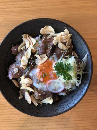 Foto 1 - Makanan di Sushi Sen oleh Mitha Komala