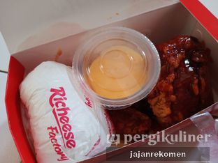 Foto review Richeese Factory oleh Jajan Rekomen 3
