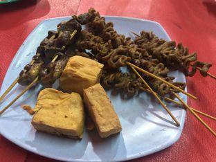 Foto 1 - Makanan di Nasi Uduk Aquarius 94 oleh Christian | IG : @gila.kuliner13