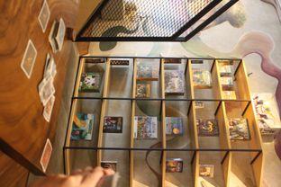 Foto review The Bunker Cafe oleh Laura Fransiska 6