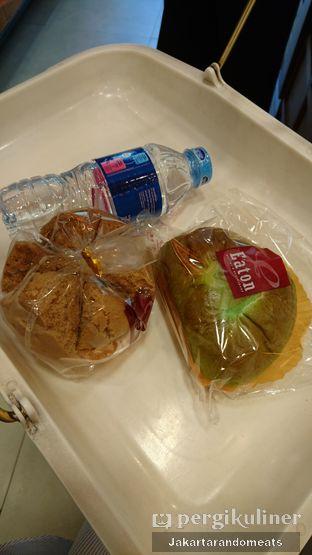 Foto 1 - Makanan di Eaton oleh Jakartarandomeats