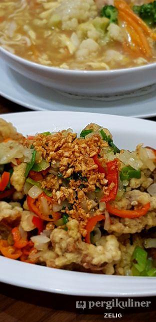 Foto 7 - Makanan di Bakmi Berdikari oleh @teddyzelig