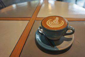Foto Hi, Brew! Coffee & Eatery