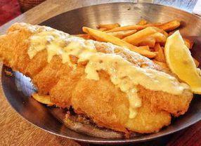 5 Hidangan Ikan dari Eropa yang Kaya Akan Gizi