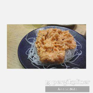 Foto review Sushi Tei oleh AndaraNila  2