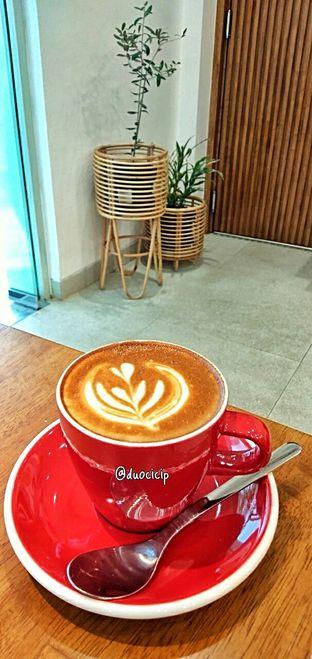 Foto 8 - Makanan(Diletto) di Platon Coffee oleh duocicip