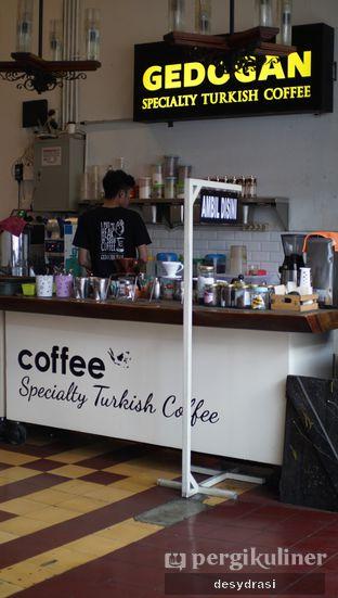 Foto 3 - Interior di Gedogan Coffee House oleh Desy Mustika