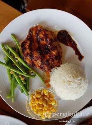 Foto 4 - Makanan di Pepperloin oleh Asiong Lie @makanajadah