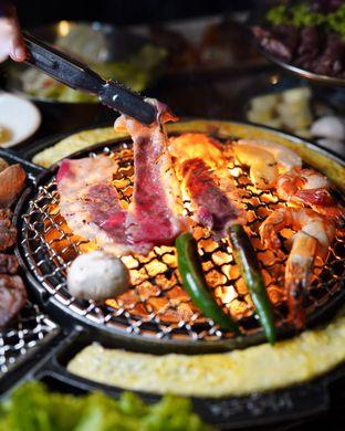 Foto 4 - Makanan di Magal Korean BBQ oleh @Sibungbung