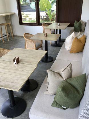 Foto 24 - Interior di Les Miettes oleh Prido ZH