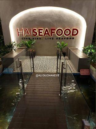 Foto 1 - Makanan di Haiseafood oleh Alvin Johanes