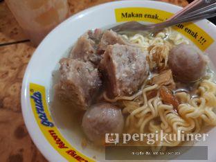 Foto - Makanan di Bakso Super Bonafide oleh Meyda Soeripto @meydasoeripto