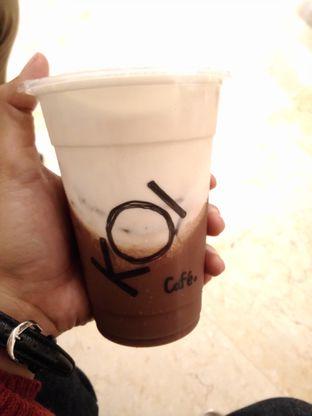 Foto review KOI Cafe oleh Desi Ari Pratiwi 2